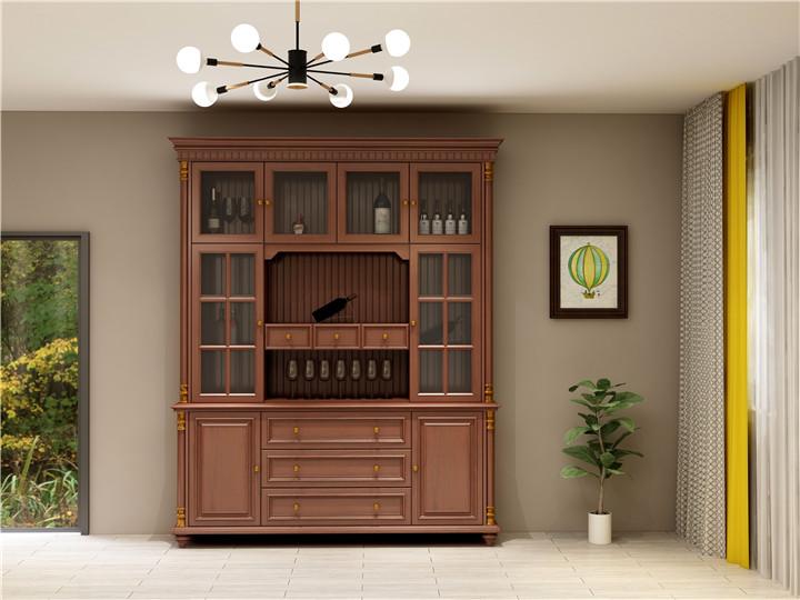 新买房别着急装修,看完华铝家居全铝家居整装样板房再来装,给你更好地健康环保体验